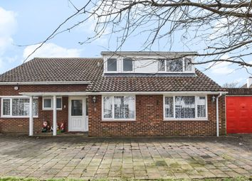 Thumbnail 5 bed detached house for sale in Northwyke Road, Felpham, Bognor Regis