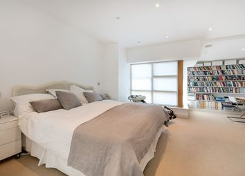 Thumbnail 4 bed terraced house for sale in Francis Bentley Mews, Clapham, London