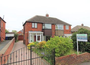 Thumbnail 3 bed semi-detached house for sale in Allendale Road, Hoyland, Barnsley