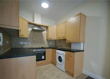 Thumbnail 1 bed flat to rent in Greenhill Park, London
