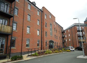 Thumbnail 2 bed flat to rent in Beaumont Court, Elphins Drive, Warrington