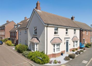 Greensand View, Woburn Sands, Milton Keynes MK17. 4 bed detached house for sale