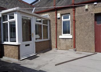 2 bed flat for sale in Station Road, Buckhaven, Leven KY8