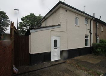 Thumbnail 3 bed semi-detached house to rent in Barrie Crescent, Sheffield