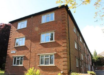 Thumbnail 2 bed flat for sale in Western Road, Branksome Park, Poole