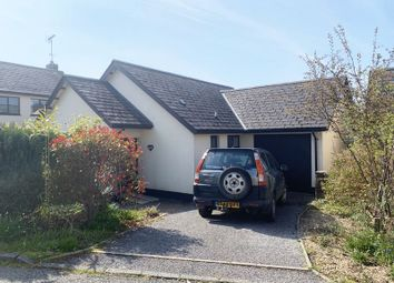 Thumbnail 2 bed detached bungalow for sale in Pound Meadow, Hatherleigh, Okehampton