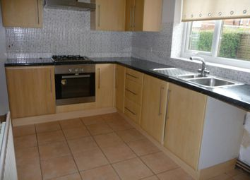 Thumbnail 2 bed semi-detached house to rent in Pelaw Bank, Chester Le Street
