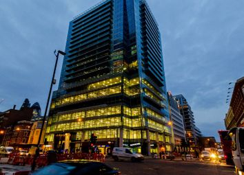 Thumbnail 3 bed flat for sale in Whitechapel High Street, Aldgate