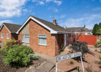Thumbnail 2 bed detached bungalow for sale in Beaufort Avenue, Kidderminster