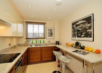 Thumbnail 2 bedroom flat to rent in Hamilton Terrace, St Johns Wood
