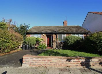 Thumbnail 2 bed bungalow for sale in Westbury Road, Beckenham
