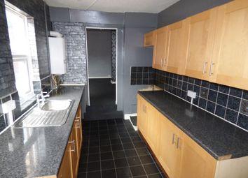 Thumbnail 4 bed maisonette to rent in Sunderland Road, Felling, Gateshead