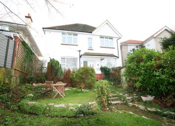 3 bed flat for sale in St. Albans Crescent, Queens Park, Bournemouth, Dorset BH8