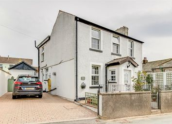 Thumbnail 3 bed cottage for sale in Rose Cottage, Little Broughton, Cockermouth, Cumbria