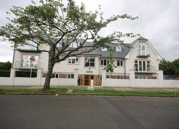 Thumbnail 3 bed flat to rent in Evergreen Court, Amberdeen Avenue