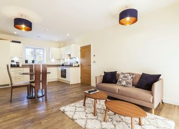 Thumbnail 2 bed flat to rent in Soames Place, Wokingham
