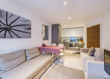 Thumbnail 1 bed flat to rent in Bromyard Avenue, London