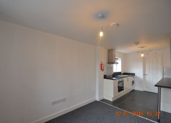 Thumbnail 1 bedroom flat to rent in Church Street, New Basford, Nottingham