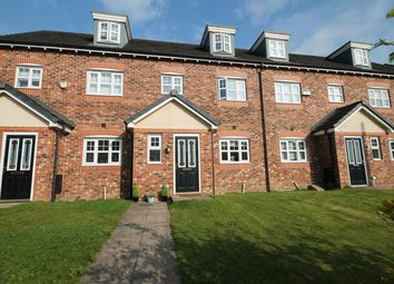 Thumbnail 3 bed town house for sale in Crompton Street, Farnworth, Bolton