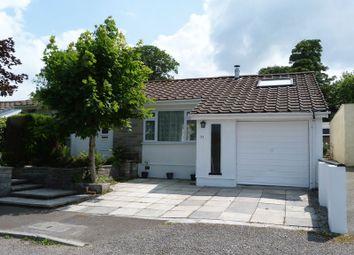 Thumbnail 2 bed detached bungalow for sale in Kilmar Way, St. Cleer, Liskeard