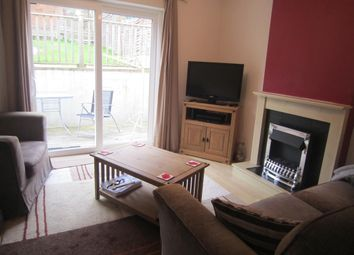 Thumbnail 2 bedroom terraced house to rent in Wensum Close, Plympton, Plymouth