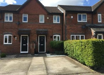 Thumbnail 2 bedroom terraced house for sale in Chepstow Close, Stevenage, Hertfordshire