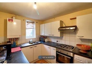 Broomfield Road, Chadwell Heath RM6. 2 bed flat