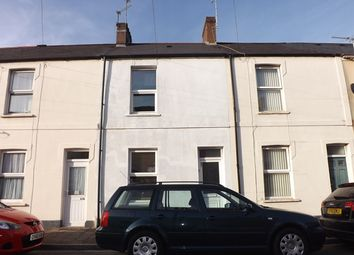 Thumbnail 2 bedroom terraced house for sale in Rose Street, Roath, Cardiff