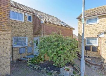 2 bed end terrace house for sale in Miller Court, Minster On Sea, Sheerness ME12