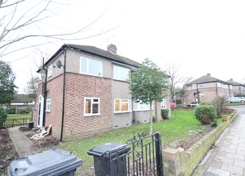 2 bed maisonette to rent in Shepperton Road, Petts Wood, Orpington BR5