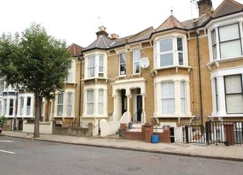 Thumbnail 1 bed terraced house to rent in Alconbury Road, Clapton, Hackney