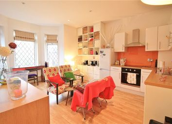 Thumbnail 1 bed flat for sale in Birch Grove, London