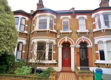 Thumbnail 3 bed terraced house to rent in Addison Road, London