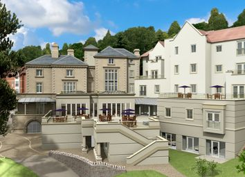 Thumbnail 2 bed flat for sale in Audley Ellerslie, 1 Vines Court, Abbey Road, Malvern