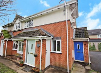 Thumbnail 2 bed flat to rent in Dymchurch Avenue, Radcliffe, Manchester