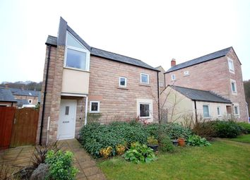 Thumbnail 3 bed detached house for sale in Millers Way, Milford, Belper