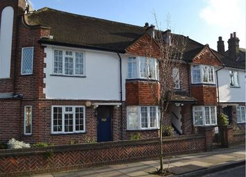 Thumbnail 2 bed flat for sale in Windmill Court, Windmill Road, Ealing