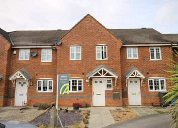 3 bed terraced house for sale in Larkspur Grove, Warrington WA5