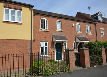 Thumbnail 3 bed terraced house for sale in Woodvale Kingsway, Quedgeley, Gloucester