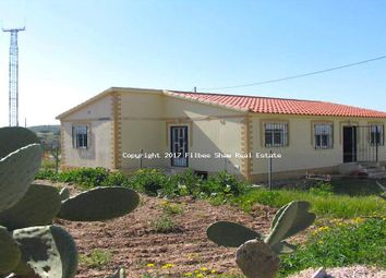 Thumbnail 3 bed finca for sale in Valdelentisco, 30860 Murcia, Spain