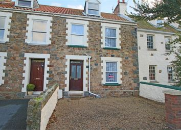 3 bed terraced house for sale in Les Cornus, St. Martin, Guernsey GY4