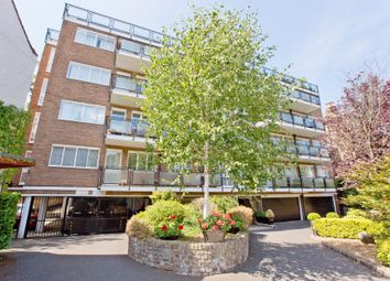 Thumbnail 2 bed flat for sale in Parkhill Road, London