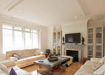 Thumbnail 2 bed flat to rent in Prince Albert Road, St John's Wood, London