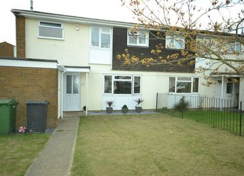 Thumbnail 3 bed end terrace house to rent in Bristol Road, St Leonards-On-Sea, East Susex