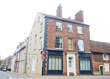 Thumbnail 2 bed flat for sale in Bootham Terrace, York