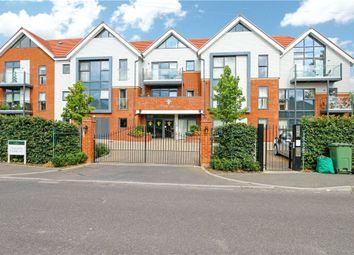 Thumbnail 1 bed flat for sale in Fleur De Lis, Duttons Road, Romsey, Hampshire