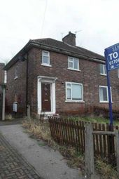 Thumbnail 3 bedroom semi-detached house to rent in Coleridge Road, Rotherham