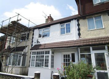 Thumbnail 3 bed property to rent in St Richards Road, Portslade, Brighton
