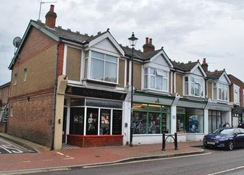 Thumbnail Commercial property for sale in 45 And 45A North Street, Emsworth, Hampshire