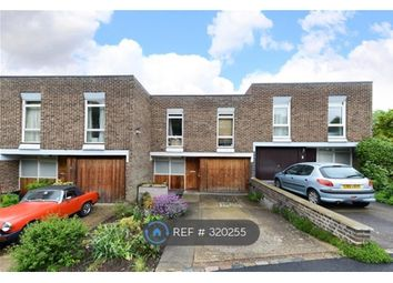 Thumbnail 4 bed terraced house to rent in Hunters Way, Croydon